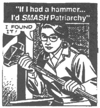 hammerfeminist