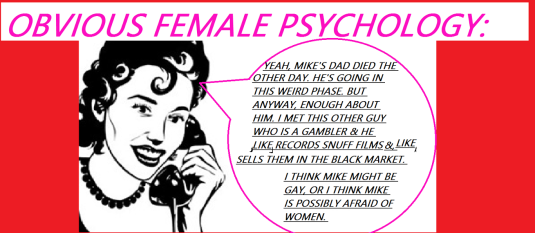 female_psychology
