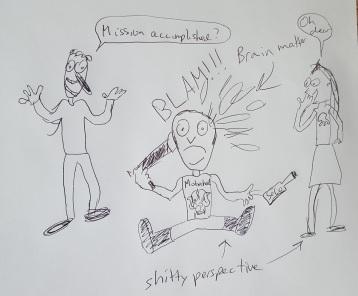 me_ann_david_shitty_art_pt_2
